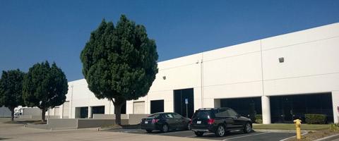 Warehouse Space 1900 Proforma Ave Unit C Ontario Ca 91761