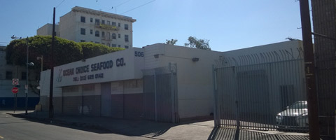 los angeles warehouse for sale 506 stanford avenue los angeles ca