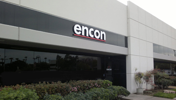 Encon Corporate Offices